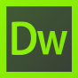 Icone Dreamweaver